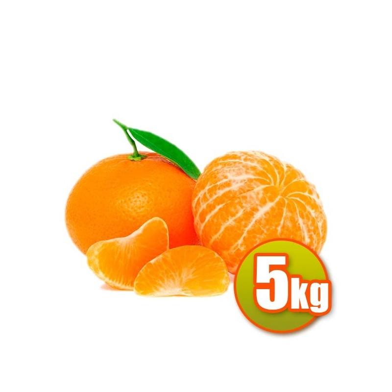 Mandarinas 5kg