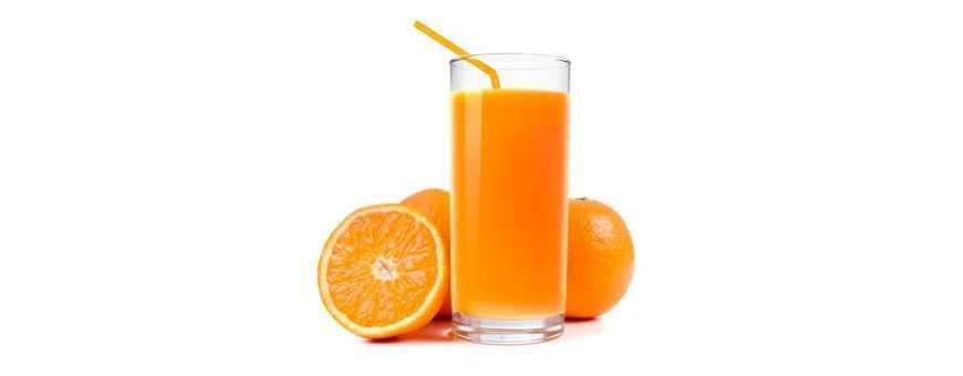 Naranjas Pequeñas