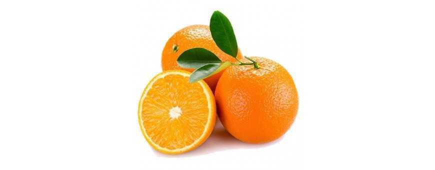 Naranjas Mesa Grande