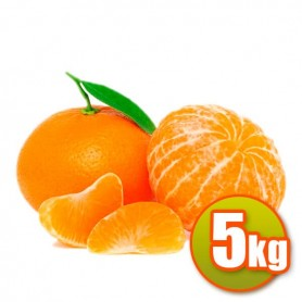 Mandarines clementine 5kg