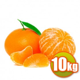 Mandarines 10kg