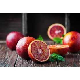 Marmelade orange sanguine 275gr