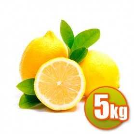Limones Entre y Seleccione su Caja