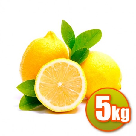 Zitronen betreten und wählen Sie Ihre Box
