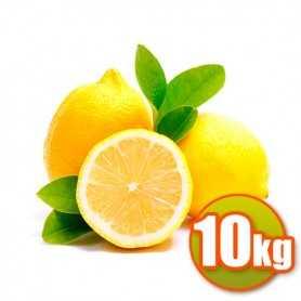 Citrons 10Kg