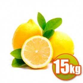 Citrons 15Kg