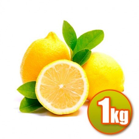 Limones 1Kg