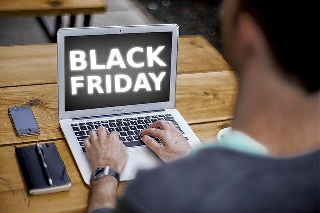 Black friday 10% 15%